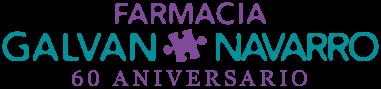 Farmacia Galvan Navarro Logo